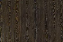 Natural Veneers Open Grain / Natural Veneers has developed a unique technique to impart a distressed look to veneer surfaces. With this technique the natural grains of the veneer are opened up to allow greater feel factor of the wood.