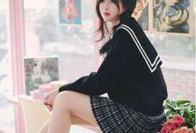 Uniform / ユニフォーム