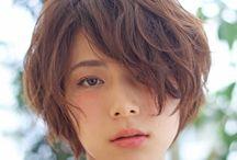 Hair Style / レディース