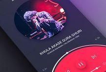 App Design / アプリデザイン