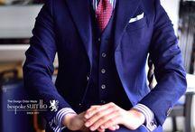Suit / スーツ