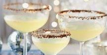 #Christmas #Wedding Themed #Cocktails
