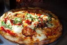 #Wedding Evening #Pizza