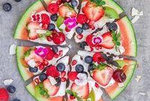 #Wedding + #Watermelons