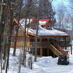 Cottage Rentals - Fall, Winter & Spring