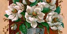 Janet Kruskamp's Paintings