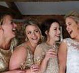 ALICE AND JOSHUA'S LAID-BACK 20S WEDDING AT WASING PARK / Wedding blog