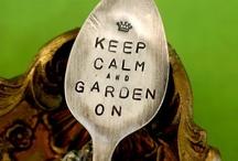 Gardening / by Village Green Network
