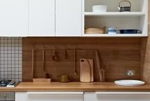 Kitchen / by Petra Koch