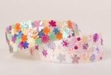 Basteln in rosa und pink / Süße Bastelsets für kleine Mädchen - Alle Bastelboxen enthalten sämtliches Zubehör für das jeweilige Bastelprodukt
