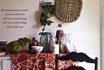 Vieilles maisons pleines de charme / maisons de grand-mères, maisons de campagne, fermes...