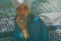 Afrique du nord & Orient / Afrique du Nord, Maghreb, babouches, tapis, marchés et bazar, Schéhérazade...