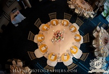 Tablescapes and Rooms / by Town Point Club