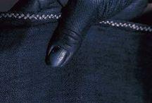 Indigo & Cyan / cyanotypes, teintures indigo, jeans...