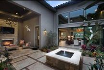 Indoor/Outdoor Living / Our sliding glass doors and windows open entire walls in your home or project. Bring the outside in.