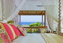 Private Residence - Mustique