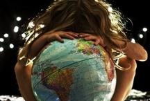 Enfants du Monde  /  Innocence / by Coco Canelle