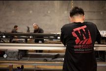 Behind the scenes / A look into the daily life of our headquarters and factory in Phoenix, Arizona.