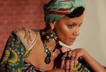 HEAD WRAP VIDEOS / Be inspired...