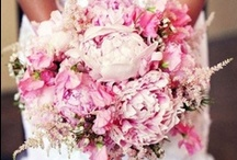 Bouquets and Floral Arrangements / by Town Point Club