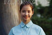 하연수 / Actress 1990년 10월 10일