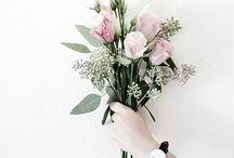 iHeartFlowers / Don't wait for someone to bring you flowers. Plant your own garden and decorate your own soul.