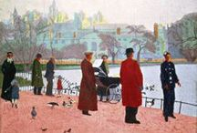 Post-Impressionism II / by John Babich
