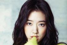 박신혜 Park Shin Hye / 1990년 2월 18일 Korean Actress