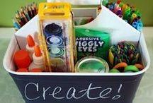 Homemade Gift Ideas
