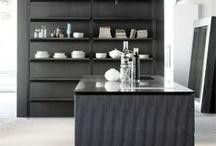 Kitchen Design / Inspiration for kitchen design
