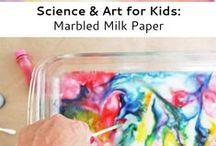 Science/ Art -STEAM