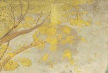 Impressions / les impressionnistes, les années 1870 et 1880, le style impressionniste, les couleurs pâles, le flou