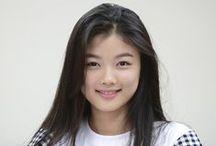 김유정 Kim You Jung / Actress 1999.09.22