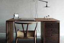 home office by ktz