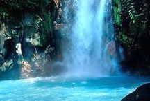 Costa rica / Best places to visit in Costa Rica