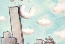 Nuages ≧◠◡◠≦  Clouds