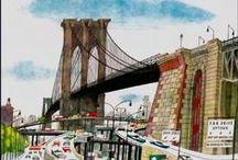 Ponts  ≧◠◡◠≦  Bridges