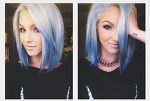 Hair / What colour do you want to dye your hair find it here