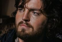 Tom Burke/The Musketeers / Tom Burke