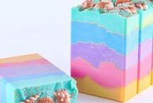beautiful soap