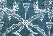 Pastorale & toile de Jouy / le 18e siècle rousseauiste, thèmes pastoraux, toiles de Jouy, papiers dominotés, pastel et artisanat provençal...