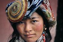 Le toit du monde / l'Himalaya, Tibet, Népal, Bhoutan...