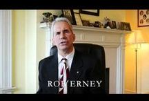 "Legal Tip Videos / Robert D. Erney  shares insight on important legal topics in this ""Legal Tips"" video series. The series features information on : #auto accidents, #medical #malpractice, #athlete #injuries and a variety of other topics. You can find all of the tips at our YouTube page: http://www.youtube.com/user/RobertDErney. #Columbus #OH #attorney"