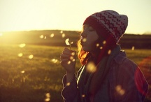 Golden Hour, sunbeams and flare / by Digital Photography School