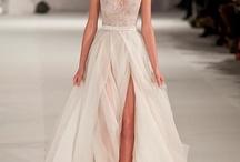 Dresses / by Heba Hassabo