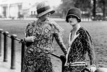 flappers! / by mrs miggins