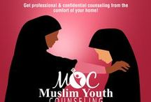 IOU's Islamic Counseling Services - Soul Talk
