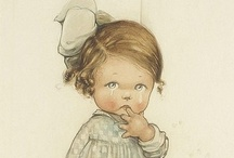 mabel lucie attwell / by mrs miggins
