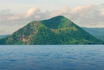 The Taal Landscape