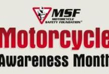 Motorcycle Accidents / Many people enjoy the thrill of riding a motorcycle, yet motorcycle riders are distinctly vulnerable on our highways and roadways. This board is a collection of information, safety tips and education for motorcyclists and drivers to share the roads safely. #Columbus #OH #motorcycle #lawyer
